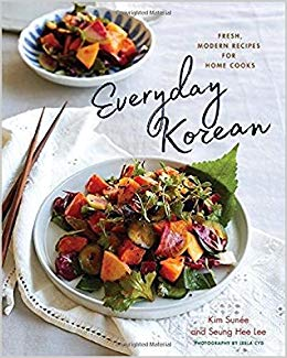 everday korean